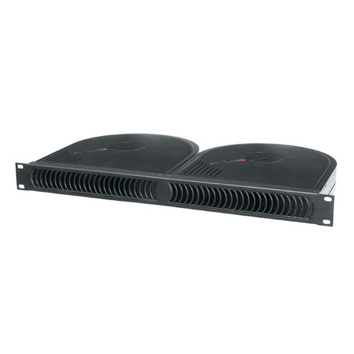 1u 100 CFM Blower Panel