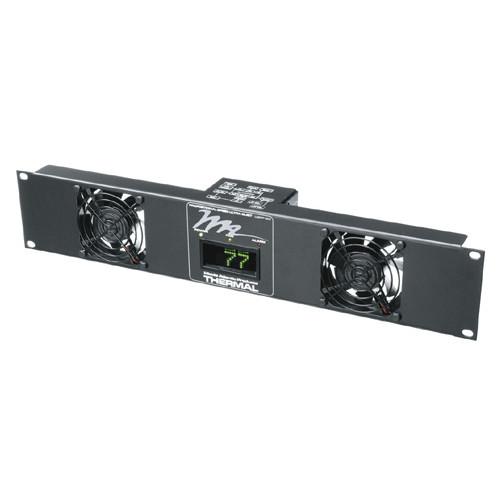 50 CFM 220V Fan Panel with Display