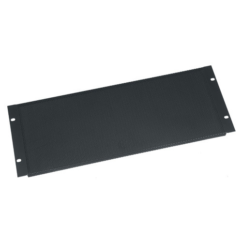 Pack of (6) 4u Perforated (25%) Vent Panels