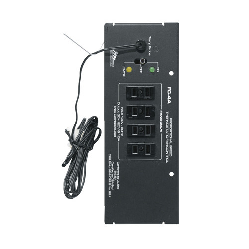 Thermostatic Fan Controller