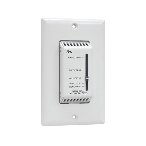 Duct Cool Thermostat