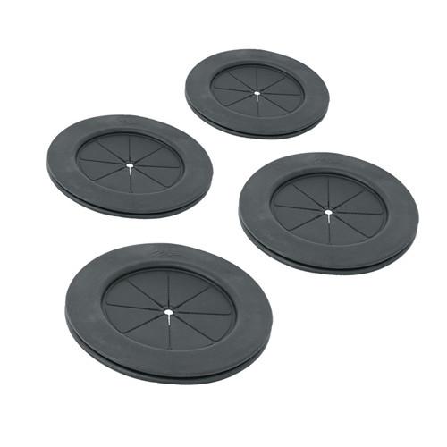 "(4) Piece Grommet Kit, 4"" Gland"