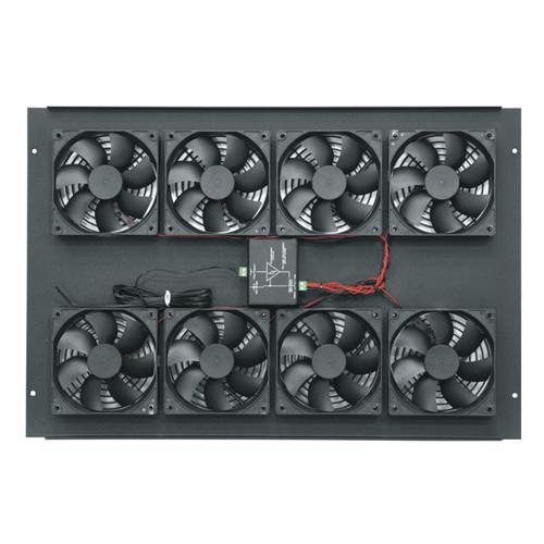 552 CFM BGR Series Fan Top