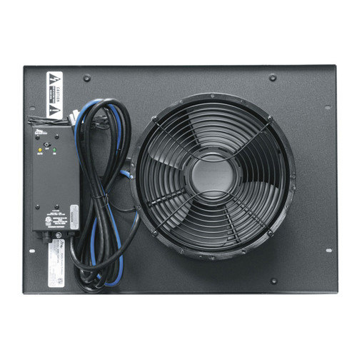 550 CFM Fan Top with Controller