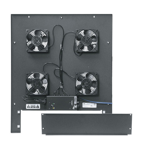 220 CFM Fan Top with Controller