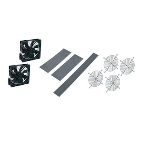 Middle Atlantic DWR-FK17 | Fan Kit