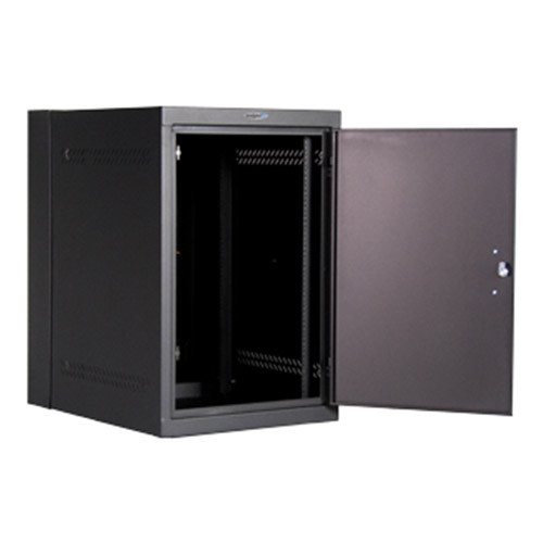 GL24WDM - Wall Mount Rack - 11u