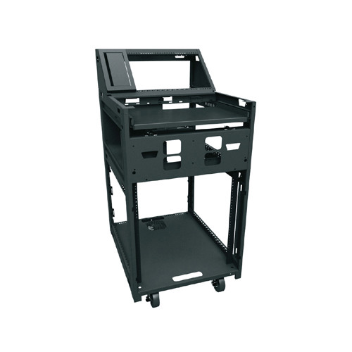 """23"""" Width Lectern with Work Surface"""