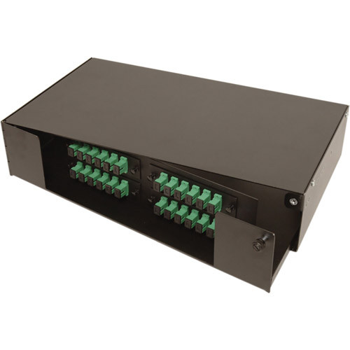 Rack Mount Fiber Box 10-4327