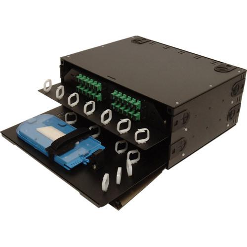 Rack Mount Fiber Box 10-5270
