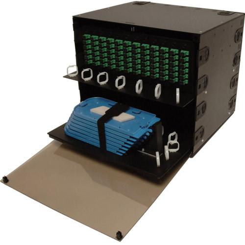 Rack Mount Fiber Box 10-8584