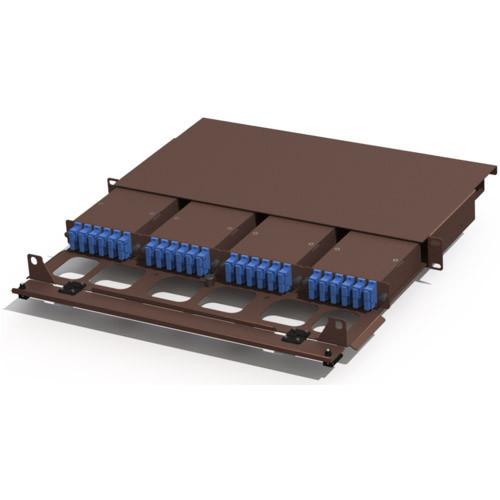 Rack Mount Fiber Box 045-665-00