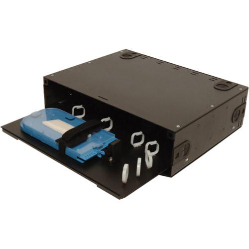 Rack Mount Fiber Box 045-782-10