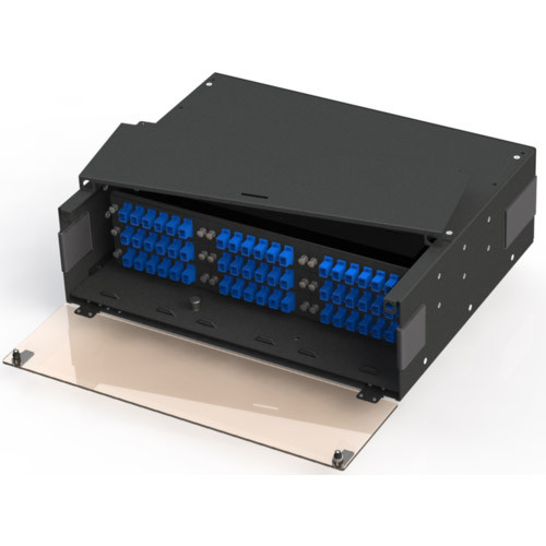 Rack Mount Fiber Box 045-799-10