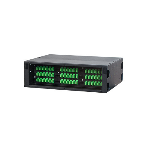 Rack Mount Fiber Box 045-918-10