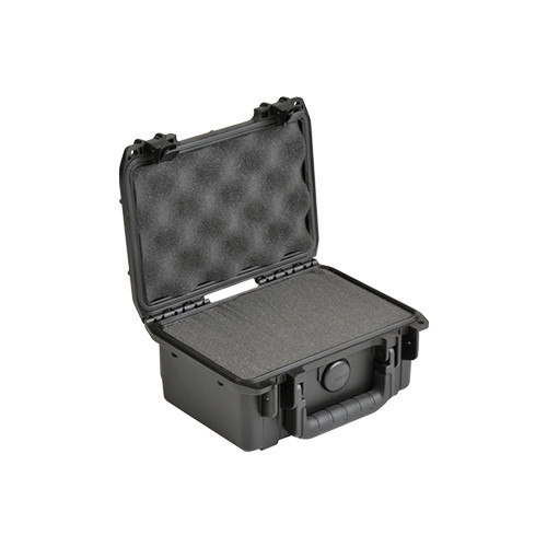 iSeries 0705-3 Waterproof Case Cubed Foam