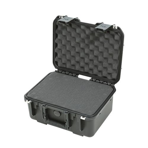 iSeries 1309-6 Waterproof Case with Cubed Foam