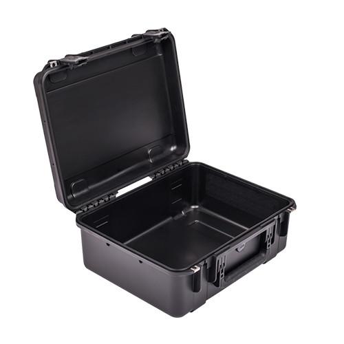 iSeries 1914N-8 Waterproof Case Empty
