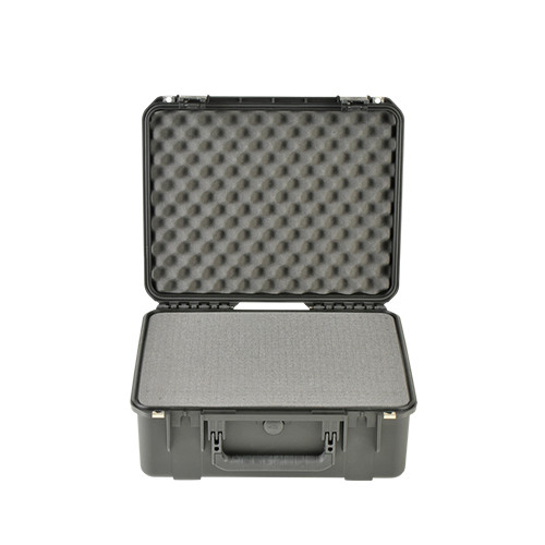 iSeries 1914N-8 Waterproof Case  with Cubed Foam