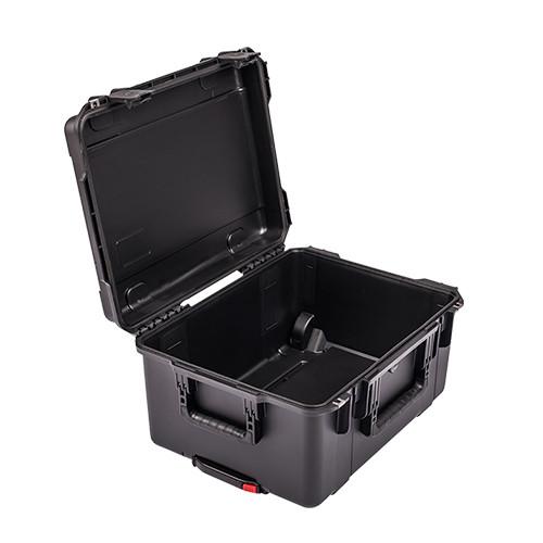 iSeries 2015-10 Waterproof Case Empty