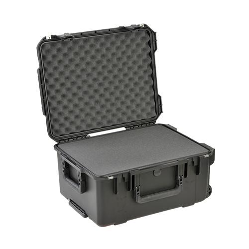 iSeries 2015-10 Waterproof Case with Cubed Foam