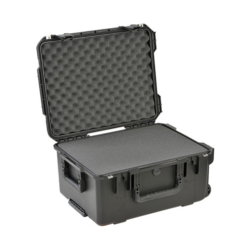 iSeries 2015-10 Waterproof Case with Cubed Foam