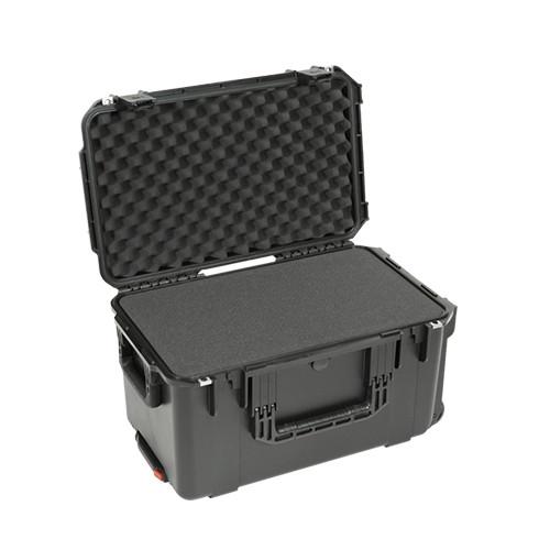 iSeries 2213-12 Waterproof Case with Cubed Foam