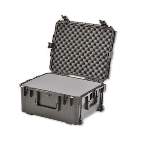 iSeries 2217-10 Waterproof Case with Cubed Foam