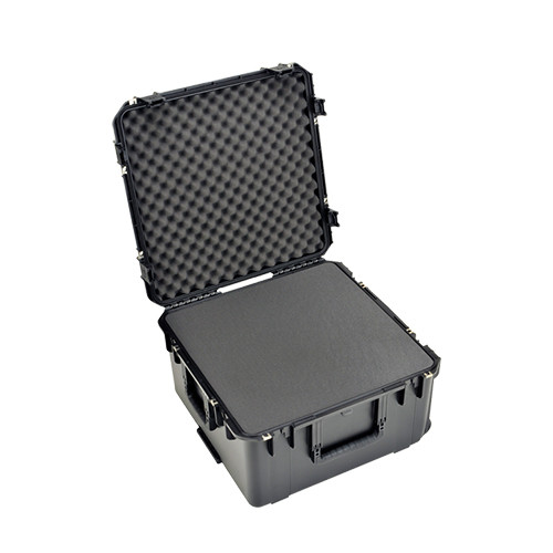iSeries 2222-12 Waterproof Case with Cubed Foam