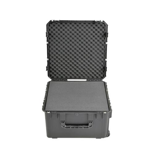 iSeries 2424-14 Waterproof Case with Cubed Foam