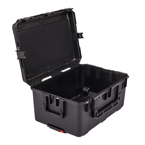 iSeries 2617-12 Waterproof Case Empty