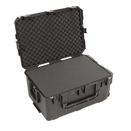 iSeries 2617-12 Waterproof Case with Cubed Foam
