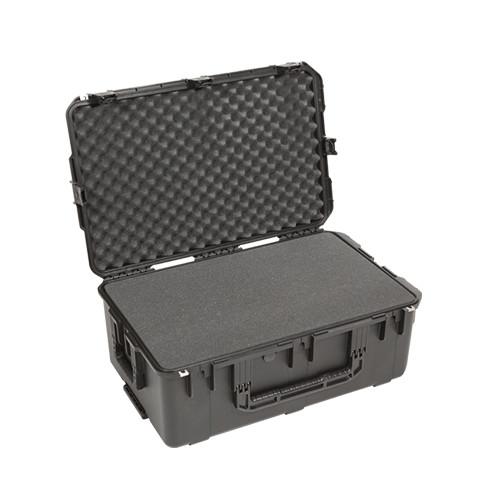 iSeries 2918-10 Waterproof Case with Cubed Foam