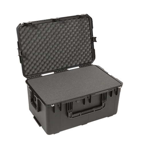 iSeries 2918-14 Waterproof Case with Cubed Foam