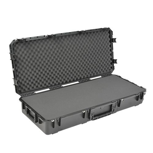 iSeries 4719-8 Waterproof Utility Case w/ Layered Foam
