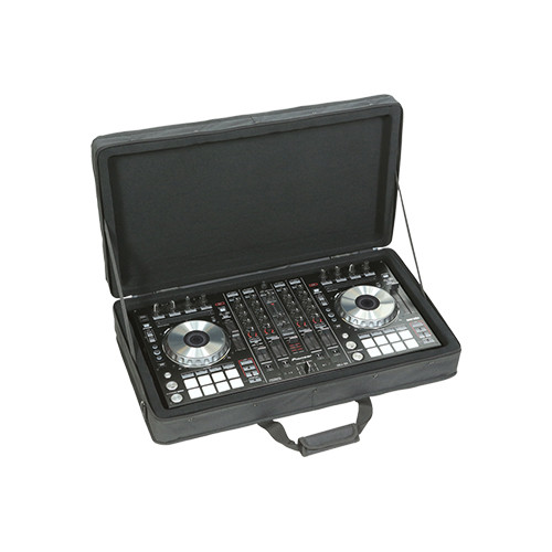 "10""D Transport Case"