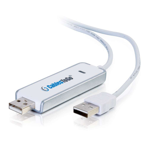 6ft USB Mac File Transfer and Sync Cable