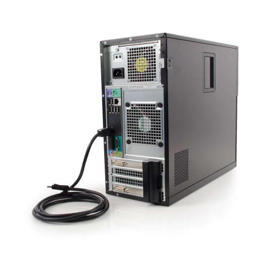6ft DisplayPort M/M Cable