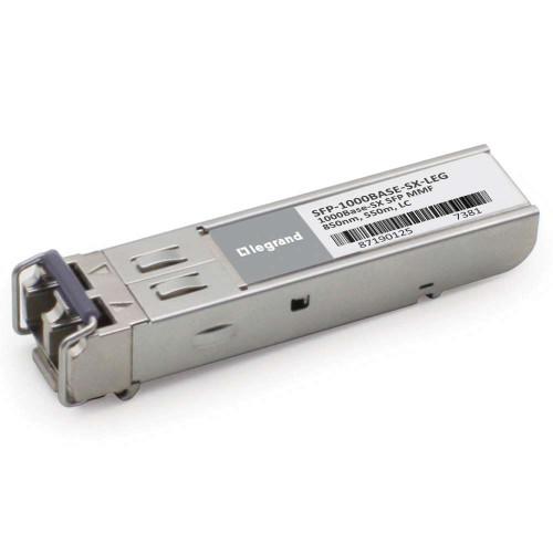 SFP (mini-GBIC) Transceiver Module | MSA Standards