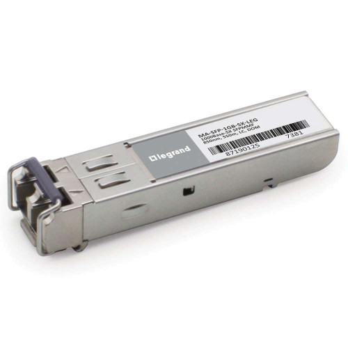 SFP (mini-GBIC) Transceiver Module | Meraki Network