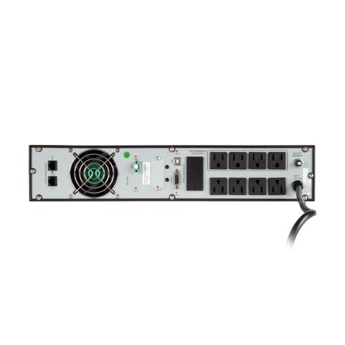 2u 1250VA/1125W 120V UPS Module