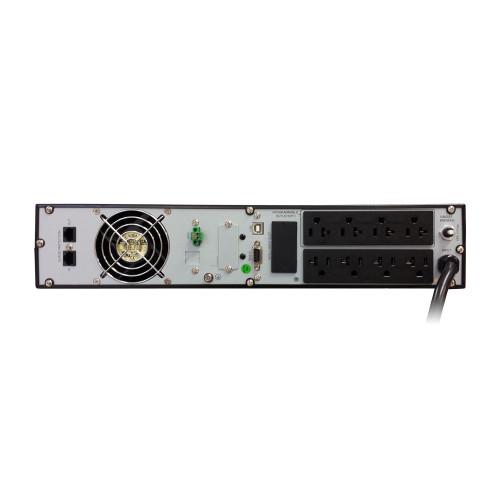 2u 1700VA / 1530W 120V UPS Module