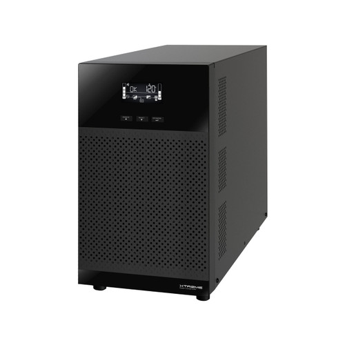 1000VA/1000W 120V Tower UPS T91-1000 Xtreme Power