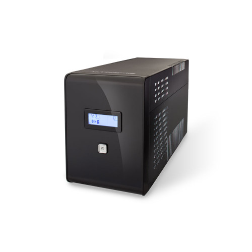 500VA/300W 120V Tower UPS S70-500
