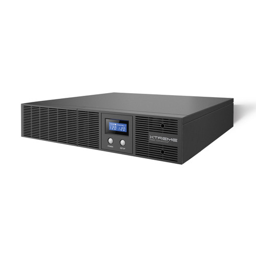 2u 2000VA/1200W 120V UPS Xtreme Power