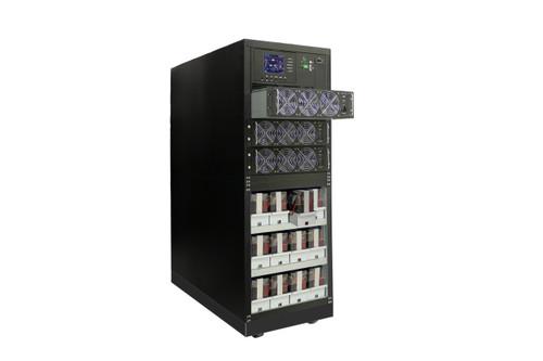 M90 208/120VAC Three Phase UPS