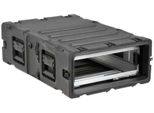 "3U Removable 30"" Deep Shock Rack SKB 3RR-3U30-25B"