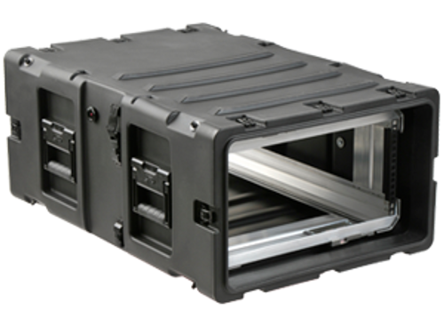 "5U Removable 30"" Deep Shock Rack SKB 3RR-5U30-25B"