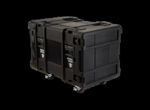 "10U Roto Shockmount Rack Case 30""D"