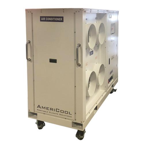 Portable Outdoor 12 Ton 144,400 BTU Air Conditioner